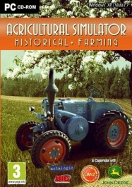 Agricultural Simulator: Historical Farming (Steam) Global CD KEY