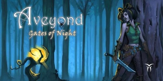 Aveyond : Gates of Night