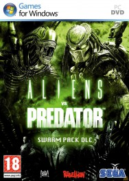 Aliens vs. Predator - Swarm Pack DLC