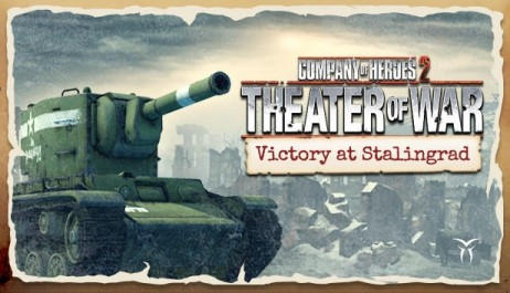 Company of Heroes 2 : Victory at Stalingrad Steam DLC