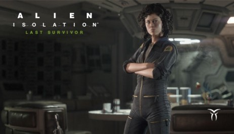 Alien : Isolation - Last Survivor DLC