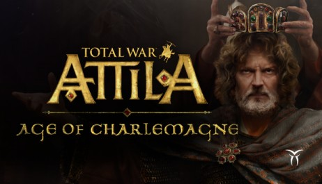 Total War : Attila - Age of Charlemagne Campaign Pack Steam DLC