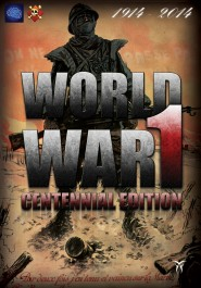 World War 1 - Centennial Edition