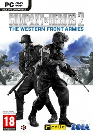 Company of Heroes 2 : The Western Front Armies - Double Pack