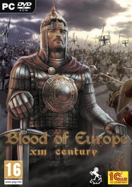 XIII Century : Blood of Europe
