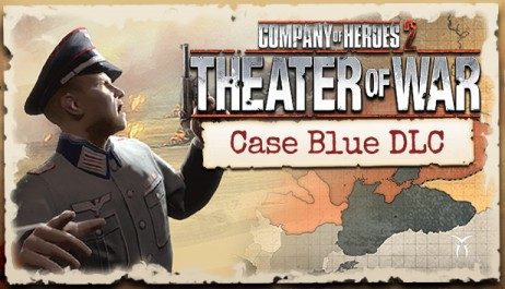 Company of Heroes 2 : Theatre of War - Case Blue Steam DLC Pack