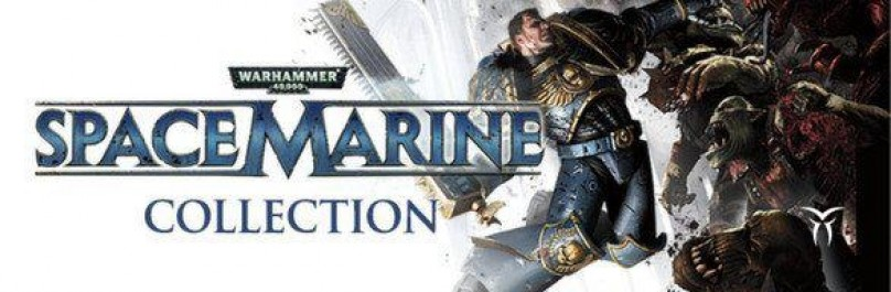 Warhammer 40,000 : Space Marine Collection