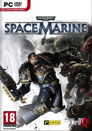 Warhammer 40,000 : Space Marine Sega Digital