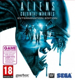 Aliens Colonial Marines Extermination Edition (Steam) Global CD KEY