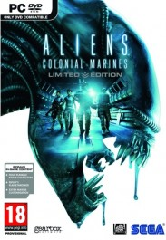 Aliens Colonial Marines Limited Edition (Steam) Global CD KEY